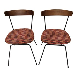 Clifford Pascoe Dining Chairs For Sale