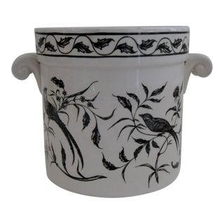 Vintage Portuguese Cachepot