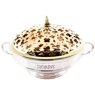 Rose-Bowl by International Silver For Sale