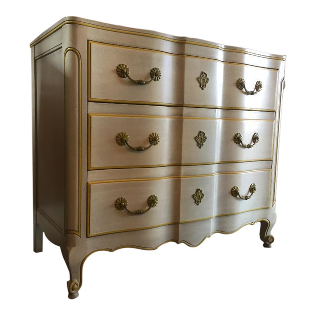 John Widdicomb Chest of Drawers For Sale