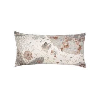 """""""Offrandes d'Un Jour"""" Hermès Silk Scarf Pillow For Sale"""