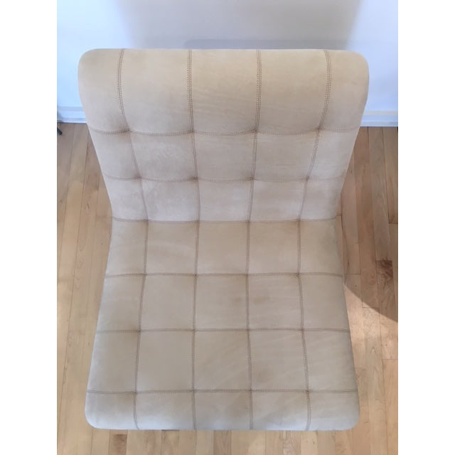 CP1 Lounge Chair by Charles Pollock For Sale In Chicago - Image 6 of 6