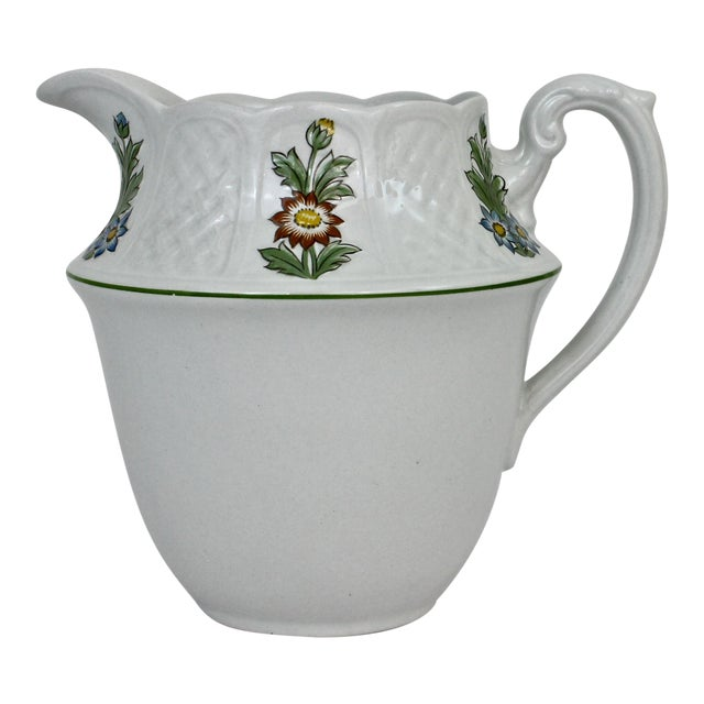 Royal Cauldon Ironstone Cream Pitcher For Sale