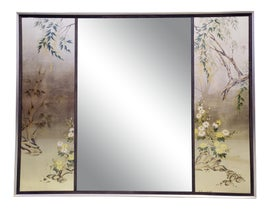 Image of Chippendale Wall Mirrors