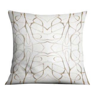 51514 Neutral Pillow For Sale