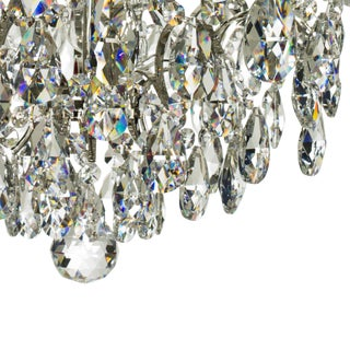 Modern Style Chandlier Wih Crystals