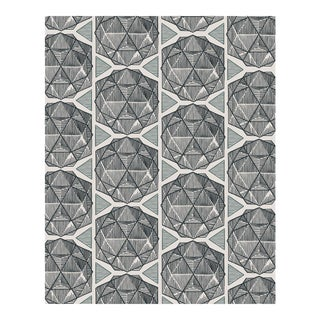 Escher Parchment Wallpaper - 1 Double Roll For Sale