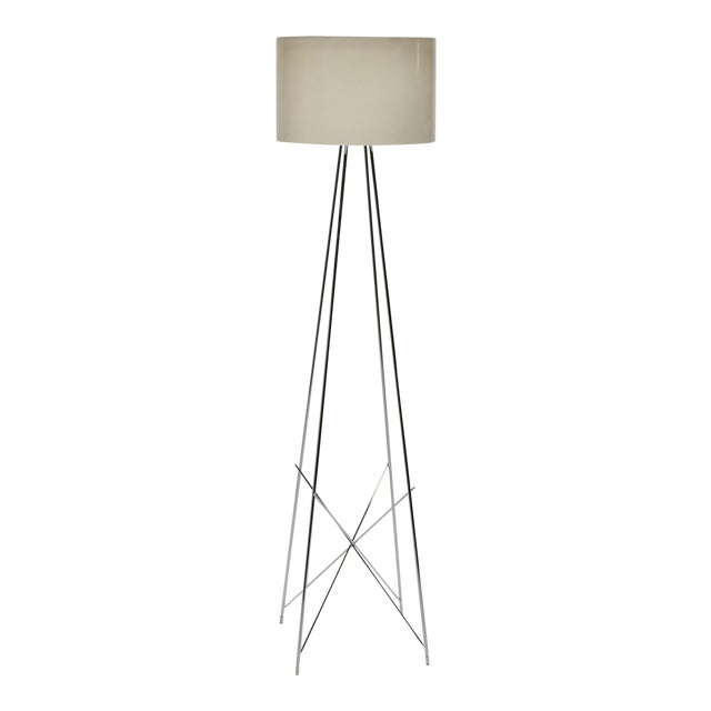 Swell Rodolfo Dordoni Ray F Floor Lamp By Flos Gmtry Best Dining Table And Chair Ideas Images Gmtryco
