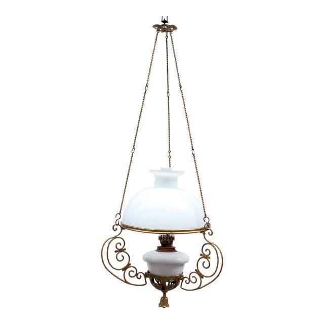 Antique Italian Lantern For Sale