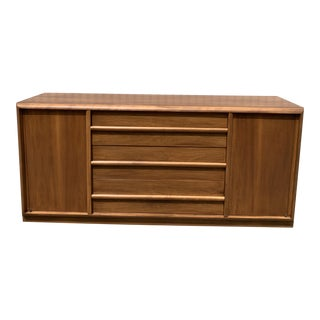 Th Robsjohn-Gibbing Widdicomb Credenza For Sale