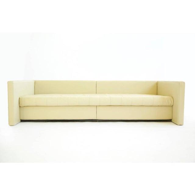Modern Joe D'urso Linear Sofa For Sale - Image 3 of 8