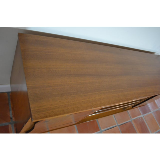 Mid-Century Credenza by Basset - Image 5 of 8