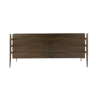 Credenza by Jorgen Clausen, Denmark, 1950s For Sale