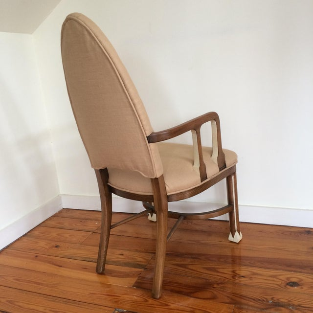 1920's Metropolis Armchair For Sale In New York - Image 6 of 11