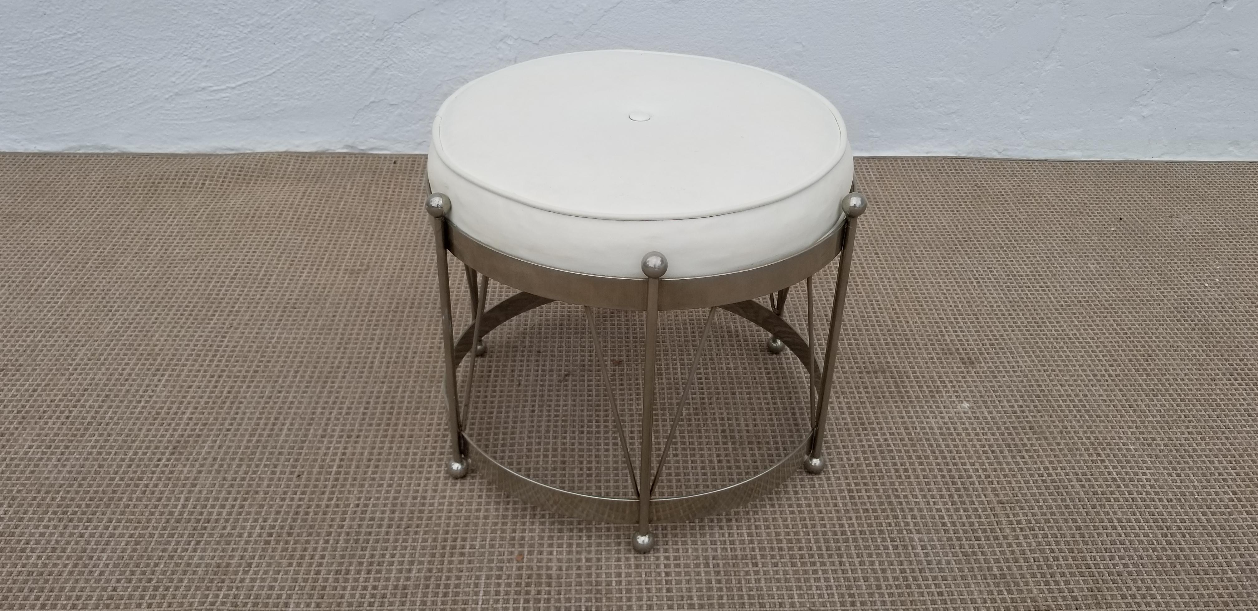 1960/'s George Koch Drum Stool.