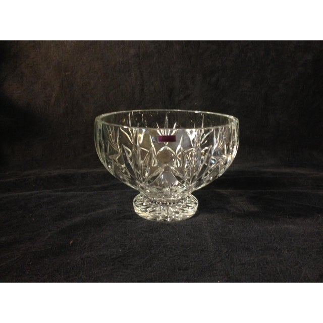 Waterford Crystal Bowl - Image 6 of 12
