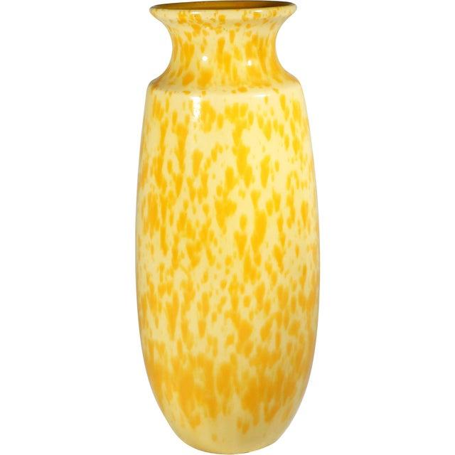 Vintage West German Vase For Sale - Image 9 of 9