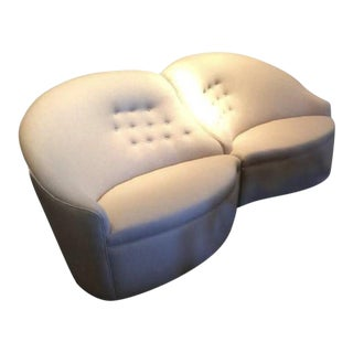 "Truex American Furniture ""Dominique Sofa"""