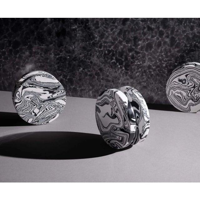 2010s Tom Dixon Swirl Dumbbell Hook For Sale - Image 5 of 9