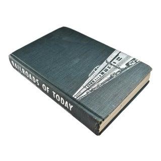 Contemporary Hidden Book Box For Sale