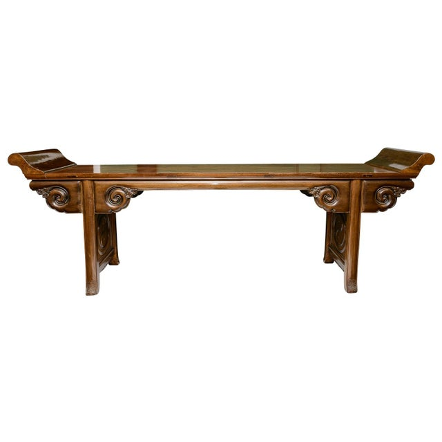 Oversize altar table For Sale - Image 10 of 10