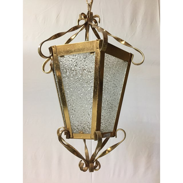 Lantern For Sale - Image 4 of 4