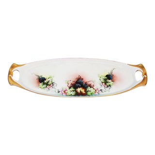 Rs Germany Platter For Sale