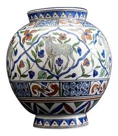 Image of Brown Vases