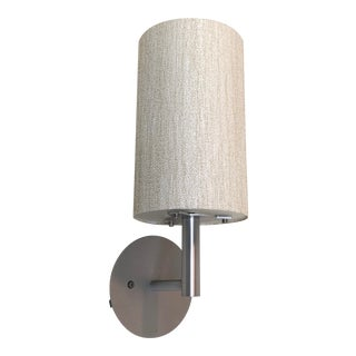 Resolute Puncheon Wall Light For Sale