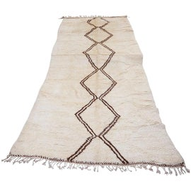 Image of Antique White Rugs