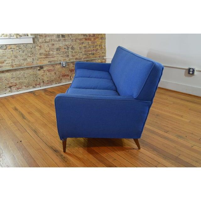 Paul McCobb for Directional Mid Century Modern Sofa - Image 4 of 5