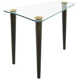 Image of Gilbert Rohde Accent Tables