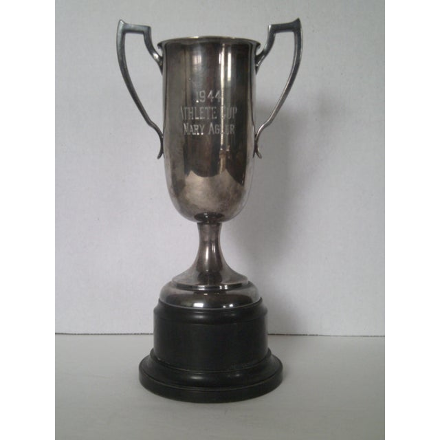 Vintage 1944 Trophy - Image 2 of 7
