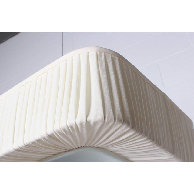Flush Mount Light Fixture by Paavo Tynell for Idman - Image 8 of 10