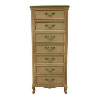 Kindel French Lingerie Chest For Sale