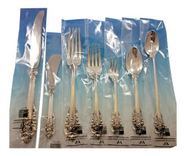 Image of Renaissance Flatware and Silverware
