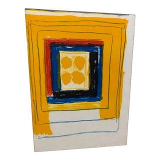 """One Cent Life"" Kimber Smith Original Lithograph #59 For Sale"