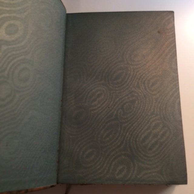 Traditional The First Violin Hardcover C. 1905 For Sale - Image 3 of 6