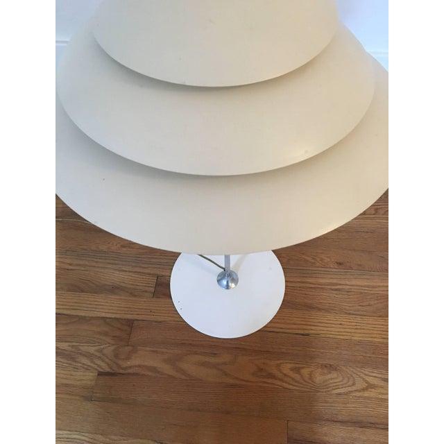 Sonneman Lighting Poul Henningsen Style Table Lamp by Sonneman For Sale - Image 4 of 6