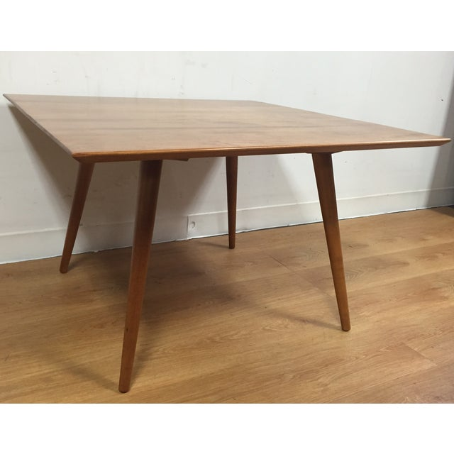 Paul McCobb Planner Group Mid-Century Table - Image 2 of 9