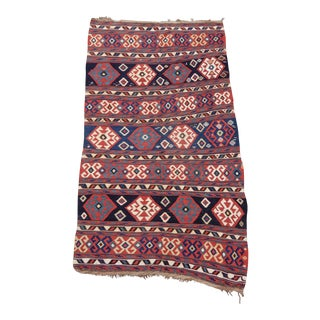 Shahsevan Kilim For Sale
