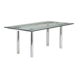 An Italian Tobia Scarpa Designed Dining Table For Sale