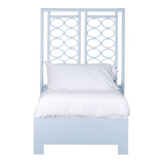 Infinity Bed Twin - Blue For Sale