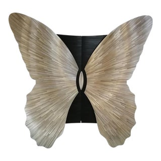 Jean-Luc Le Mounier, Papillon Cabinet Ii, Fr, 2019 For Sale