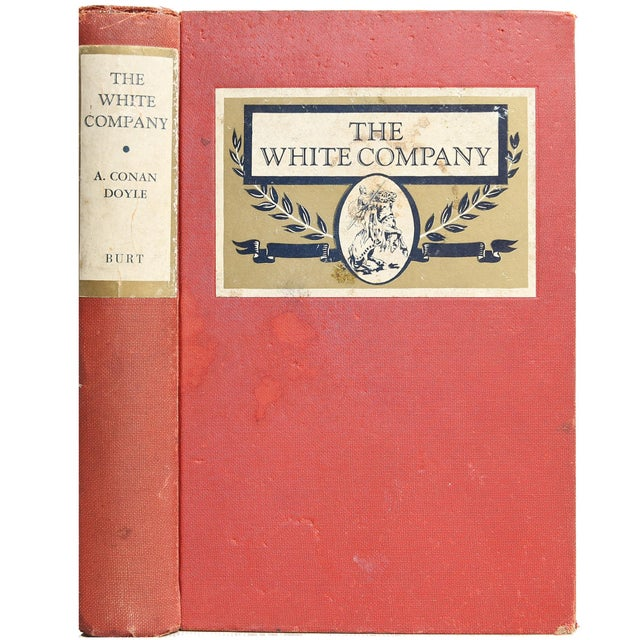 1920s The White Company Collectible Book For Sale - Image 5 of 5