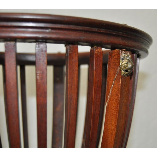English Victorian Plant Stand - Image 7 of 7