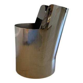 Georg Jensen Urkiola Vase For Sale