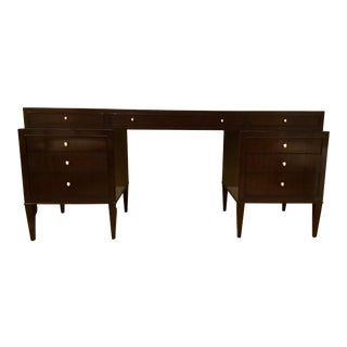 Barbara Barry for Henredon Perfectionist Writing Desk For Sale