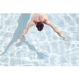 """Image of Patricia P. Abreu """"The Swimmer"""" Contemporary Photographic Print For Sale"""