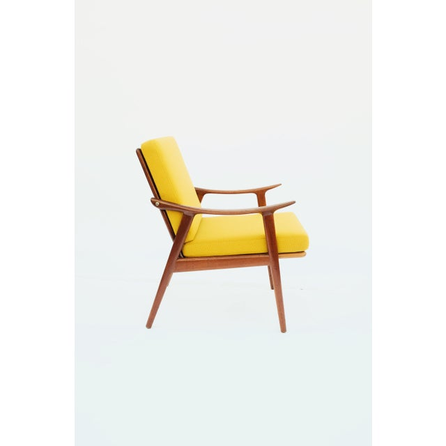 This chair was rescued In love with this Norwegian lounge chair by Fredrik A. Kayser. Designed in he 1960s for Vatne...